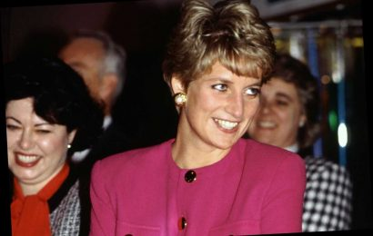 Princess Diana wouldn't be upset about Megxit as she wasn't 'royalist', says fashion designer who knew her for 15 years