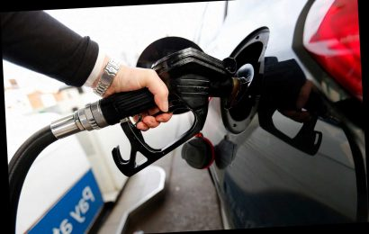 Boris Johnson's top adviser Dominic Cummings pushes to hike fuel duty for the first time in a decade – The Sun
