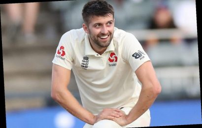 England bowler Mark Wood ruled out of two-Test tour of Sri Lanka through injury – The Sun