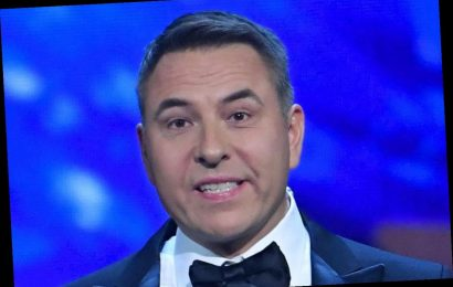 David Walliams 'will not return to host the National Television Awards after boring performance' – The Sun