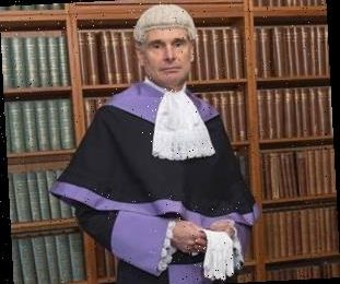 Judge who told woman she wasn't raped because she didn't fight back faces calls to have his cases reviewed – The Sun