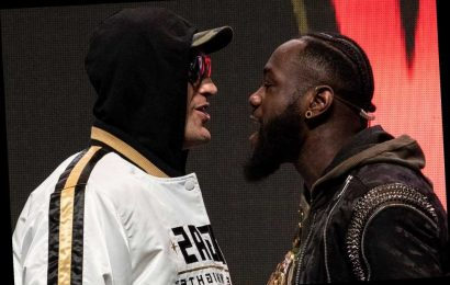 Fury vs Wilder 2 ring walk time CONFIRMED: What time will big heavyweight fight in Vegas start? – The Sun
