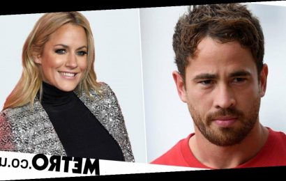 Caroline Flack's ex Danny Cipriani 'never cried so much' after star's death