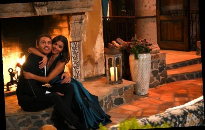 'The Bachelor': All the Evidence That Peter Weber and Hannah Ann are Together Now