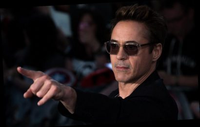 Robert Downey Jr. May Join the DCEU Directly Following His Run as Iron Man in the MCU