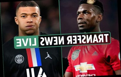 11pm Transfer news LIVE: Mbappe Real Madrid terms AGREED, Pogba LATEST, Man Utd and Chelsea Werner boost – The Sun
