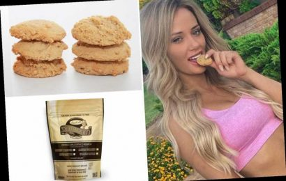 Weight loss: New cookie diet is taking Instagram by storm – but does it really work? – The Sun