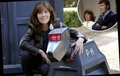 Doctor Who boss pays tribute to late stars Elisabeth Sladen and Ian Marter as he talks rebooting classic characters – The Sun