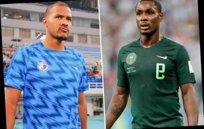Inside Man Utd's 'chaotic' Ighalo transfer with striker not even having medical and club preferring Rondon – The Sun