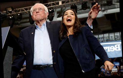 Rise of Sanders and AOC has some NY Democrats feeling 'left' out: Devine