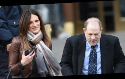 Weinstein Defense Makes Last-Ditch Bid to Call NYPD Detective