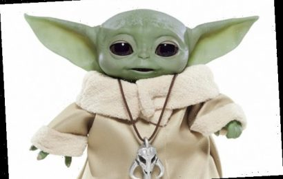 The Mandalorian Unveils Astonishingly Lifelike 'Baby Yoda' Toy: Watch Him Use The Force in the Cutest Way Possible