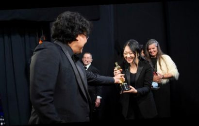 Bong Joon Ho Interpreter Sharon Choi Relives Historic 'Parasite' Awards Season in Her Own Words (EXCLUSIVE)