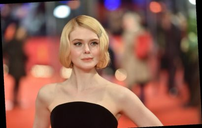 Is Elle Fanning Actually Dating Max Minghella? An Investigation