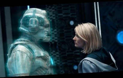 'Doctor Who' Upgrades Its Mysteries in the Action-Packed 'Ascension of the Cybermen'