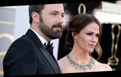 A Definitive Timeline of Ben Affleck and Jennifer Garner's Past Relationship