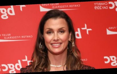 Here's how much Bridget Moynahan is really worth