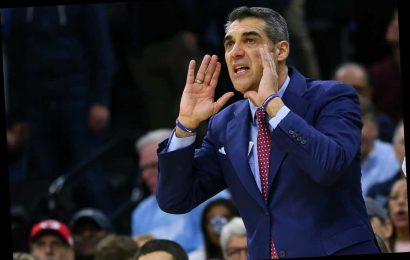 Jay Wright a possibility to become next Knicks coach