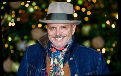 'Sopranos' actor Joe Pantoliano opens up about many addictions