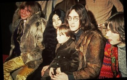 What John Lennon Hated About the British Press