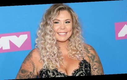 Chris Lopez Seemingly Confirms He's The Father Of Kailyn Lowry's 4th Child & Hints It's A Boy