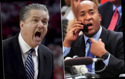 'World Wide Wes' joining Knicks comes with John Calipari twist