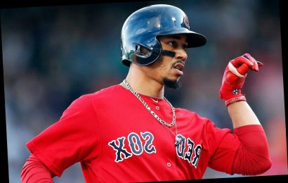 Mookie Betts trade hits speed bump over medical review