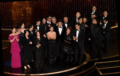 Oscars: Inside The Parties And The Earth-Shattering Global Impact Of 'Parasite's' Amazing Wins – Hammond Analysis