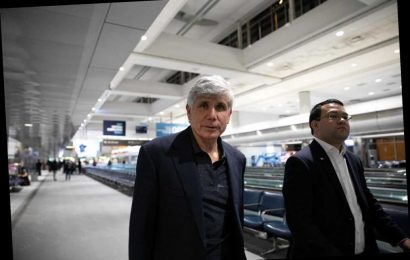 Rod Blagojevich says he's a 'Trumpocrat' after being freed by president