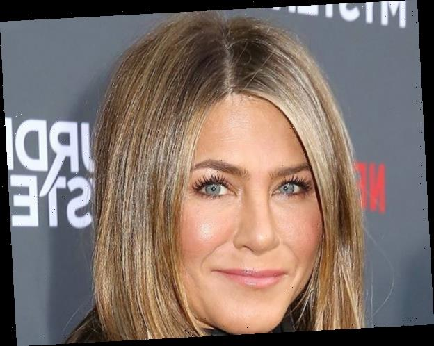 Jennifer Aniston Proves a LBD Is All You Need at an Oscars After-Party