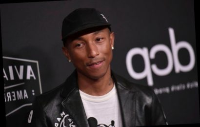 Pharrell Williams Boards Pro-Skateboarder Feature 'North Hollywood' As Producer
