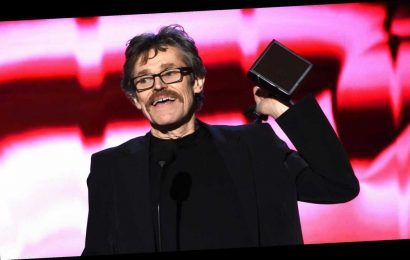 All the Backstage Banter From the Indie Spirit Awards (UPDATING)