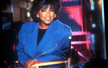 Classic Oprah episodes are being released on demand as a podcast