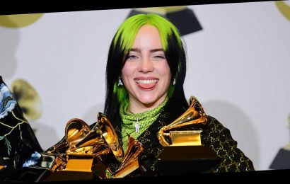 Billie Eilish talks 'lowest point,' says she understands why Britney Spears shaved her head