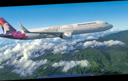 'This is unacceptable': Amid coronavirus concerns, Hawaiian Airlines should let crew wear masks, says union