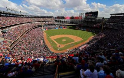 Baseball ready to go wild and add four more teams to playoffs