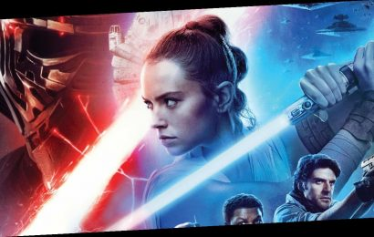 Star Wars Rise Of Skywalker On Blu-Ray: Release Date, Pre-Orders, And Special Features