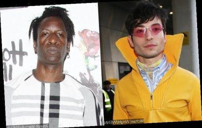 Ezra Miller Joins Forces With Saul Williams to Develop Sci-Fi Musical