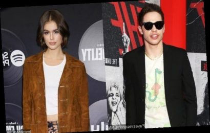 Pete Davidson Says He Won't Be Dating for a While After Kaia Gerber Breakup