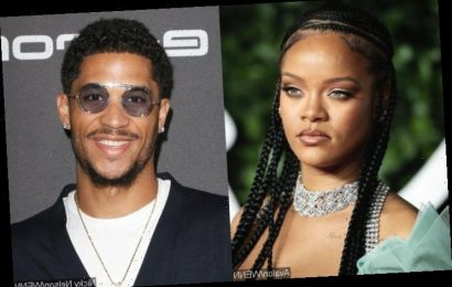 Rihanna Roasts NBA Star Josh Hart for Awkward LeBron James Dunk