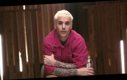 Justin Bieber Opens Up About Crying Paparazzi Photos