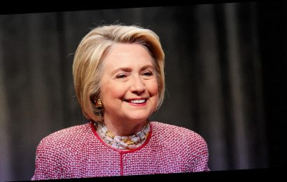 Hillary Clinton: 'The Press Has Never Taken Reproductive Health Seriously'