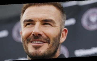 Inter Miami: David Beckham says there were times he thought franchise 'would not happen'