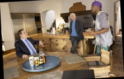 It's Up To Larry David If 'Curb Your Enthusiasm' Will Return