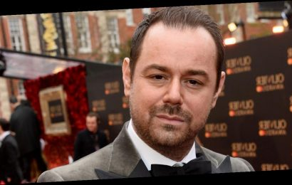 Danny Dyer launching podcast with daughter Dani after saying they're 'b*******'