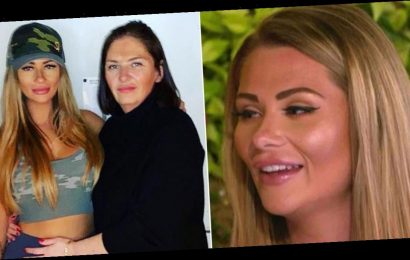 Love Island's Shaughna Phillips stuns fans in new photo alongside her gorgeous lookalike mum