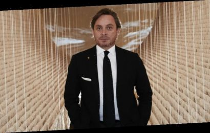 'It's time to step up': NGV boss promises virtual art for all