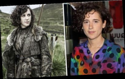 Game of Thrones cast: Who did Ellie Kendrick play? Meet the McDonald and Dodds star
