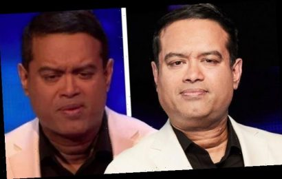 The Chase's Paul Sinha 'likely' to have COVID-19 as he admits 'social-distancing too late'