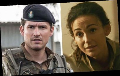 Our Girl season 4: 'Where is he?' BBC fans in turmoil as Captain James is 'missing'